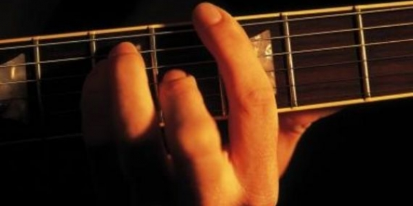 Comment Jouer Un Power Chords A La Guitare